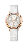 Fashion часы Calvin Klein K2U296L6 Коллекция CK SKIRT CHRONO