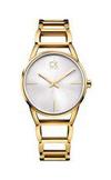 Fashion часы Calvin Klein K3G23526 Коллекция CK STATELY