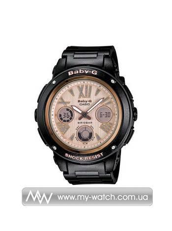 Часы BGA-153M-1BER
