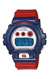 Японские часы Casio DW-6900AC-2ER Коллекция G-Shock DW