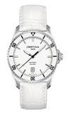 Швейцарские часы Certina C014.410.16.011.00 Коллекция DS First Lady Ceramic