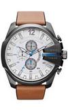 Fashion часы Diesel DZ4280 Коллекция Chronograph 14