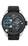 Fashion часы Diesel DZ7278 Коллекция SBA 2