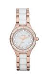 Fashion часы DKNY NY8500 Коллекция Ceramic 12