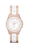 Fashion часы DKNY NY8821 Коллекция Ceramic 18