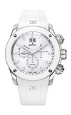 Швейцарские часы Edox 10020 3B BN2 Коллекция Class-1 Chronoffshore Big Date