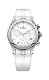 Швейцарские часы Edox 10410 3 AIN Коллекция Grand Ocean Chronolady