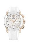 Швейцарские часы Edox 10411 37RB NAIR Коллекция Class 1 Chronograph Ladies