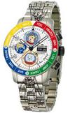 Швейцарские часы Fortis 659.27.92 MD Коллекция B-42 Occ Titan Chrono Andora Edition