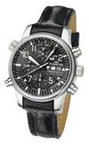 Коллекция часов F-43 Flieger Chronograph Alarm GMT
