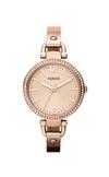 Fashion часы Fossil ES3226 Коллекция Casual 18