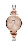 Fashion часы Fossil ES3261 Коллекция Casual 18