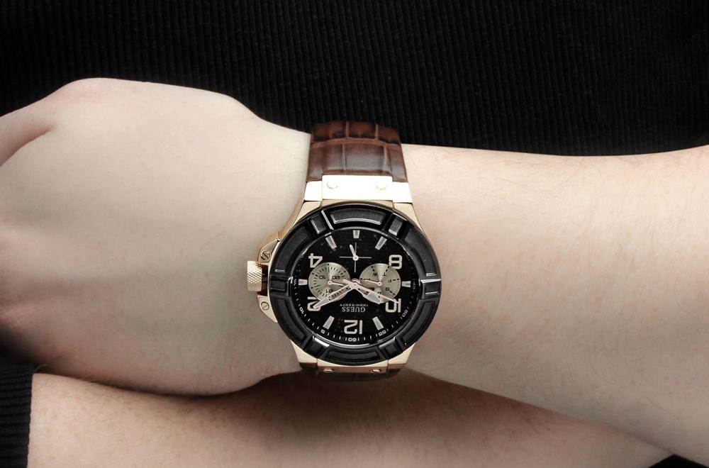 Часы W0040G3