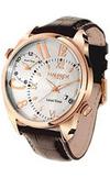 Европейские часы Haurex 6R283USH Коллекция Big Fly