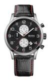 Fashion часы Hugo Boss 1512631 Коллекция HB-2006 Chronograph