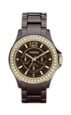 Fashion часы Fossil CE1044 Коллекция Ceramic 6