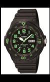 Японские часы Casio MRW-200H-3BVEF Коллекция Collection MRW