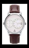Европейские часы Royal London 40134-01 Коллекция Dual Time 3