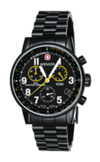 Швейцарские часы Wenger W70705.xl Коллекция Commando Chrono
