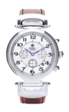 Европейские часы Royal London 41073-01 Коллекция Classic Chronograph 22