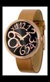 Fashion часы Moog M41671-009 Коллекция Ronde
