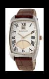 Японские часы Romanson TL0394MR2T WH Коллекция Adel TL0394