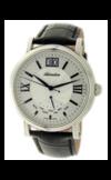 Швейцарские часы Adriatica 8237.52B3Q Коллекция Gents Band 8237
