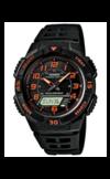 Японские часы Casio AQ-S800W-1B2VEF Коллекция AQ-S800