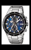 Японские часы Casio EFR-519D-2AVEF Коллекция Edifice EFR