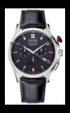 Швейцарские часы Edox 10407 3N NIN Коллекция WRC Classic Chronograph Limited Edition