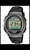 Японские часы Casio W-734-1AVEF Коллекция W-734