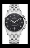 Швейцарские часы Edox 10102 3 NIN Коллекция WRC Classic Chronograph