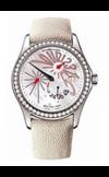 Швейцарские часы Jean Richard 63112-D11-A70A-AV7D Коллекция Bressel Flying Hands