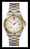 Швейцарские часы Wenger W79326w Коллекция Regiment