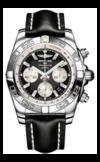 Коллекция часов Chronomat 44 Steel