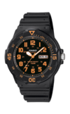 Японские часы Casio MRW-200H-4BVEF Коллекция Collection MRW