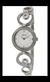 Швейцарские часы Adriatica 4512.4173QZ Коллекция Titanium 4512