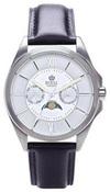 Европейские часы Royal London 40144-01 Коллекция Moonpase 10
