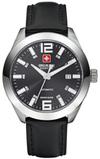 Швейцарские часы Swiss Military 5-4185.04.007 Коллекция Pegasus Automatic