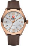Швейцарские часы Swiss Military 5-4185.09.001 Коллекция Pegasus Automatic
