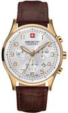 Швейцарские часы Swiss Military 6-4187.02.001 Коллекция Patriot