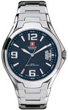 Швейцарские часы Swiss Military 6-5167.7.04.003 Коллекция Swiss Guard