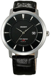 Японские часы Orient FWF01006B0 Коллекция Light Powered 4000 FVD12-FWF01