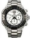 Японские часы Orient FTV00002W0 Коллекция Sporty Chrono FTV