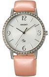 Японские часы Orient FQC0H006W0 Коллекция Lady Rose FQC