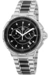 Швейцарские часы Tag Heuer CAH1212.BA0862 Коллекция Formula 1 Glamour Diamonds Chronograph