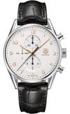 Коллекция часов Carrera Chronograph