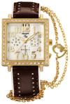 Японские часы Orient CRLAB001W0 Коллекция Lady Rose CRLAB