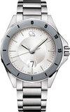 Fashion часы Calvin Klein K2W21Y46 Коллекция CK PLAY