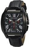 Японские часы Romanson TL1273HMB BK Коллекция Classic TL1273